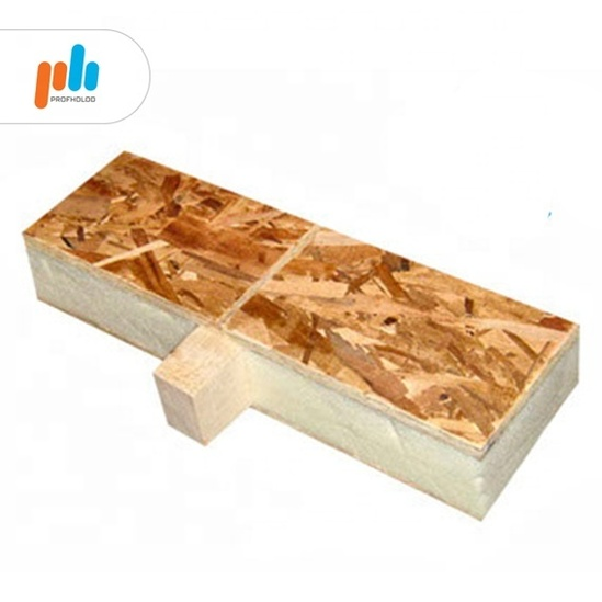 PH Insulation SIP panels