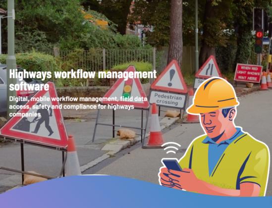 Re Flow Highways workflow management software