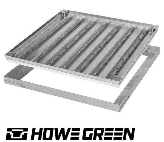 500 series light-duty floor access cover