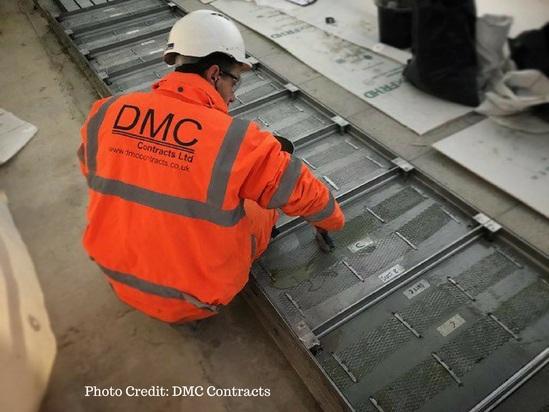 Photo courtesy of DMC Contracts Ltd