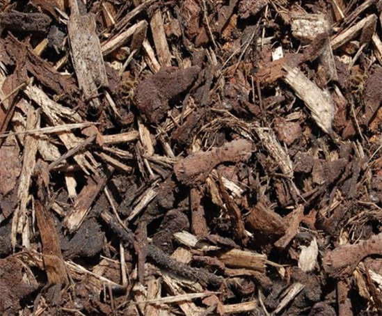 Melcourt Contract Bark Chippings Mulch