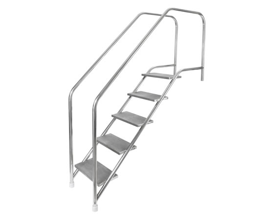 Pool Access Ladders For Disabled People M G Olympic Products Esi Interior Design
