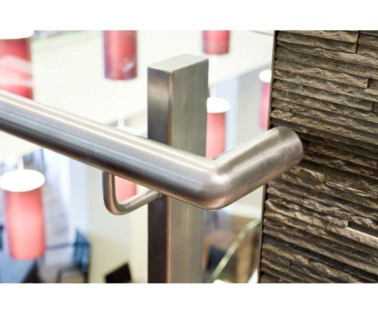 Feature staircase radisson blu hotel bristol m g for Product design consultancy bristol