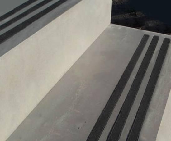 Magmastrip Anti Slip Carborundum Inserts Magma Safety