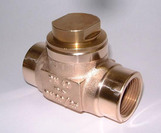 Titanium and exotic alloy gate valves 4100
