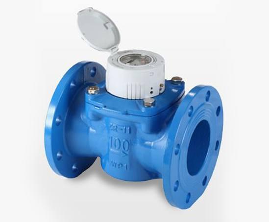 Woltman WPH N water meter