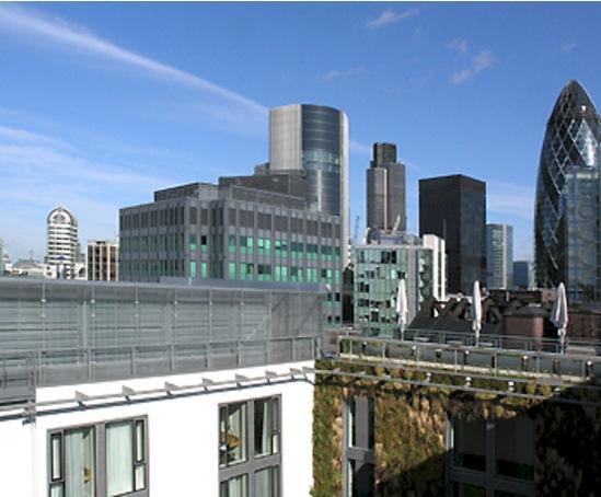 Terra-34 & Micro-15, Hilton Tower Hill