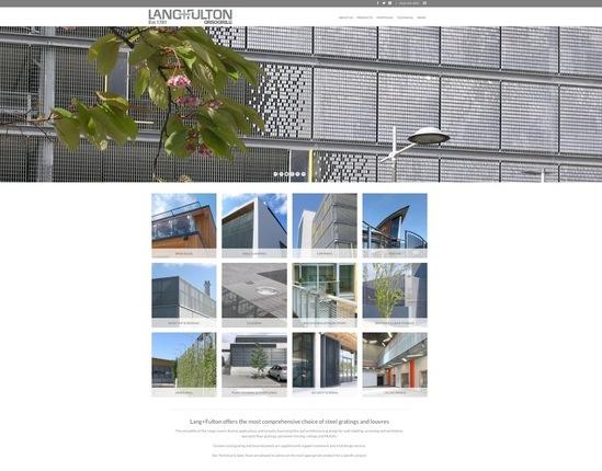 Homepage: www.langandfulton.co.uk