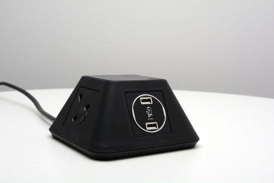 Inca Desk Top Power And Usb Charging Modules Cmd Ltd