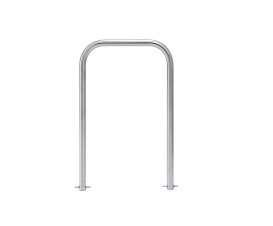 Sheffield cycle parking stand
