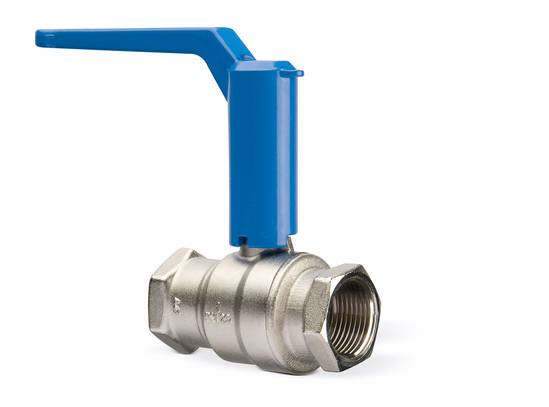 TA 500 ball valves