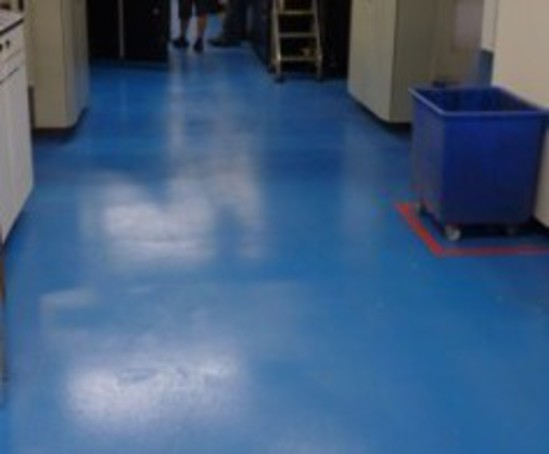 Safety Coat Anti Slip Epoxy Resin Floor Paint Watco Uk
