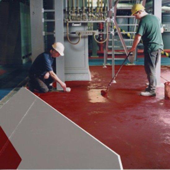 Anti Slip Watco Concrete Floor Paint Watco Uk Esi