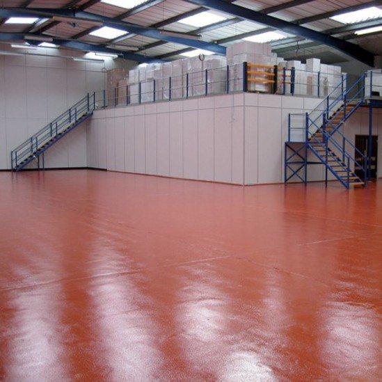 Epoxicote Solvent Free Epoxy Resin Floor Coating Watco
