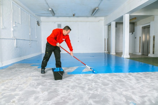 Watco set to reveal new floor paint system fastcoat - Peinture pour machine a laver ...