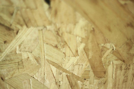 SMARTPLY OSB3 the flattest, smoothest board