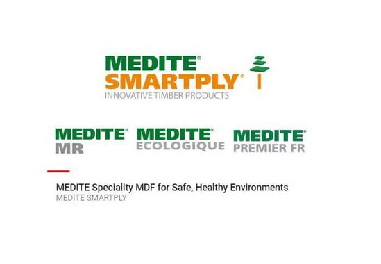 New video from MEDITE