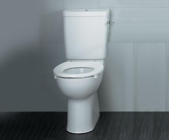 contour 21 ambulant close coupled wc ideal standard esi interior design. Black Bedroom Furniture Sets. Home Design Ideas