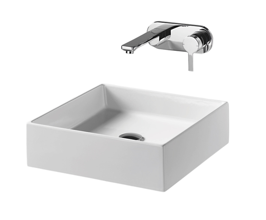 Sottini Precision Lines Vomano 46cm washbasin