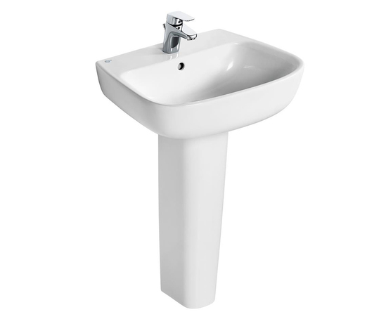 Studio Echo 50:55:60cm washbasin
