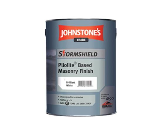 Pliolite based masonry finish johnstone 39 s trade esi - Johnstones exterior masonry paint ...