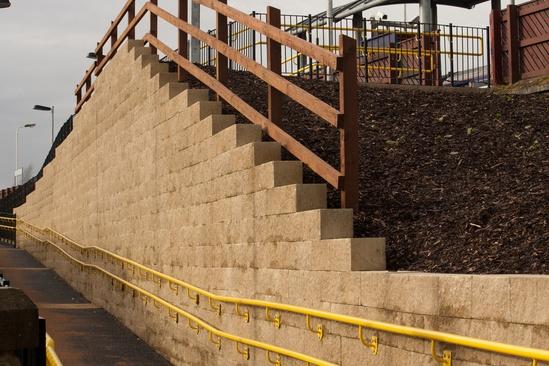 Keystone Retaining Walls Anderton Concrete Products