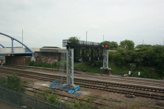 C/1/8's troughs and lids supplied to Network Rail