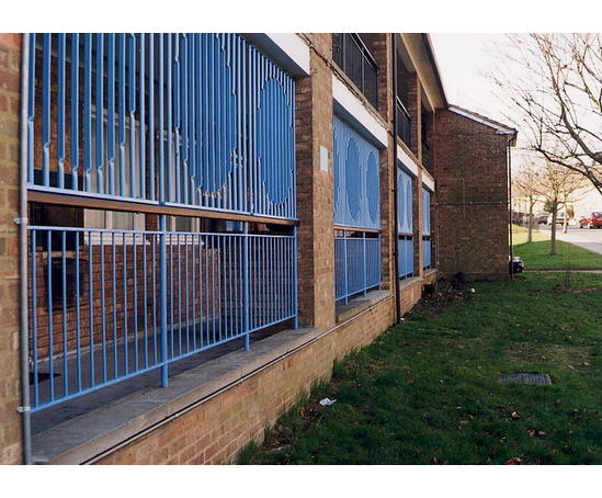 Architectural And Decorative Metal Screens Claydon Architectural Metalwork