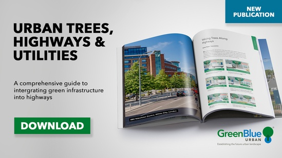 Download Urban Trees, Highways & Utilities Guide