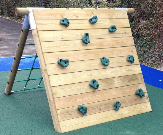 ... wood planks. You will have to get dark brown pallet wood boards and