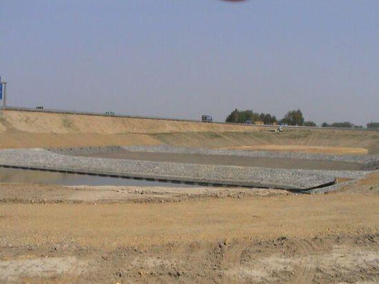 BonTerra SK coir fibre / straw erosion control blanket ...