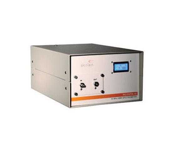picoSpin® Benchtop NMR Spectrometer