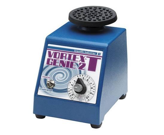 Vortex-Genie® shakers