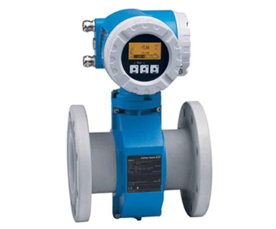 Promag 50/53 electromagnetic flowmeter | Endress+Hauser