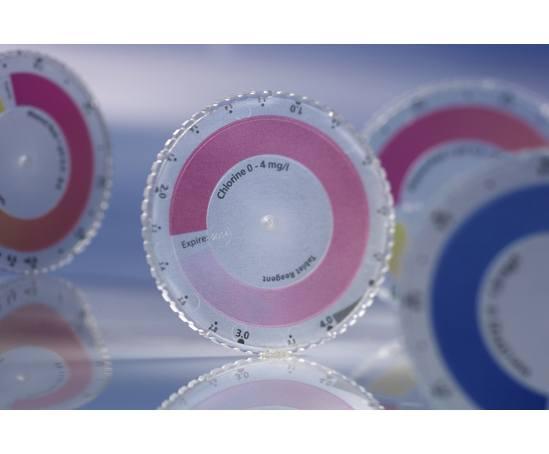 Checkit 174 Compact Lightweight Colorimetric Comparator