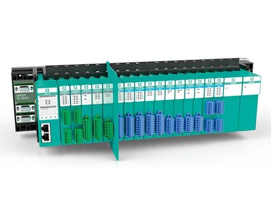 Remote IO System Zone2 LB System EC NP 20191202
