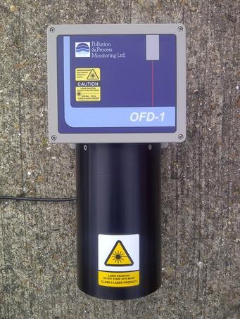 OFD 1 oil on water sensor