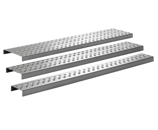 Type LHD perforated planks