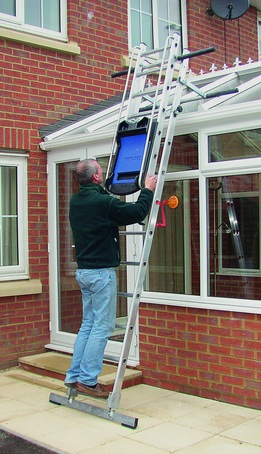 Conservatory Roof Access System Easi Dec Access Systems