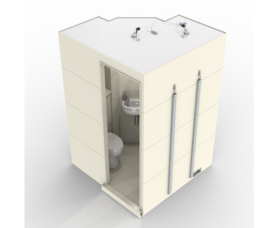 bathroom pod manufacturers Iona En Suite Bathroom Pod Taplanes ESI Building  Design. Bathroom Pod Manufacturers Prefabricated Bathroom Pods BU1620 From