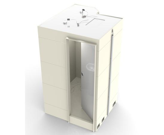 Ailsa En Suite Bathroom Pod Taplanes Esi Building Design