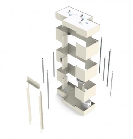 Bristol en suite bathroom pod taplanes esi building design for Product design consultancy bristol