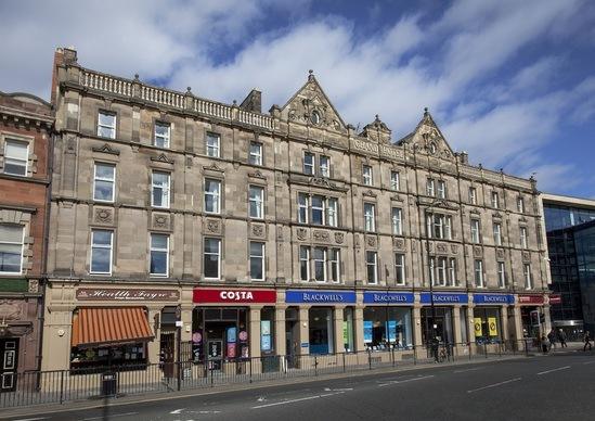 Grand Hotel Student Accommodation Newcastle