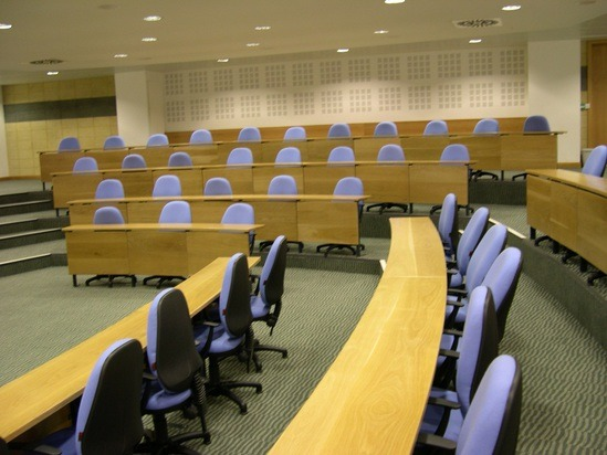 Harvard Classroom Design ~ Harvard style lecture theatres cps manufacturing co