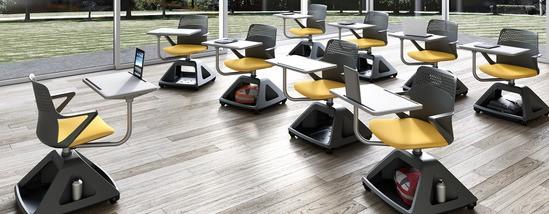 Studio Evo Chair