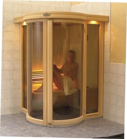 Tylo Round Vision Sauna Cabins Golden Coast Ltd Esi