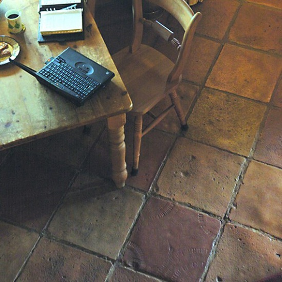 Old Provence Tiles Westminster Stone Esi External Works