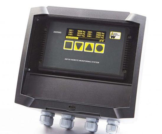 Teleonix2 telemetry system