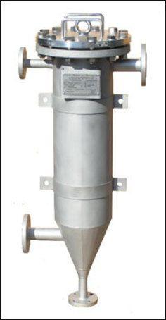 Backwash filters