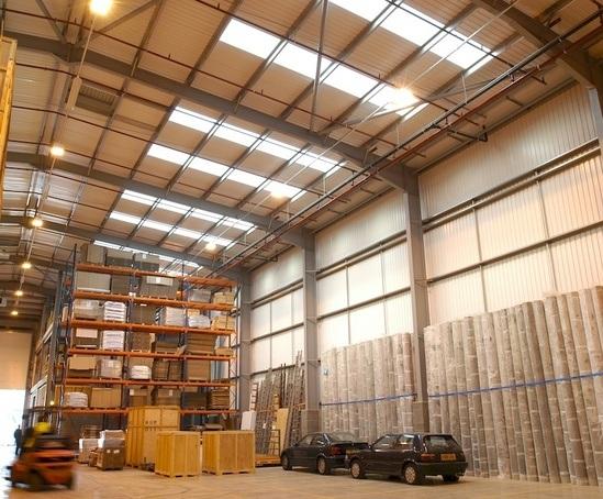 Metal roof liner sheets euroclad esi building design - Metal building interior liner panels ...